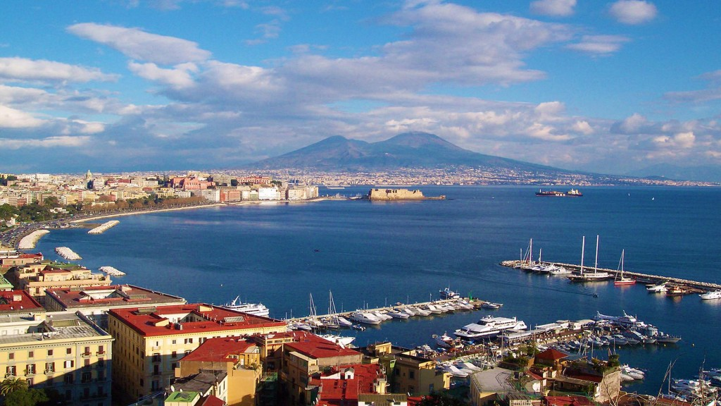 about napoli