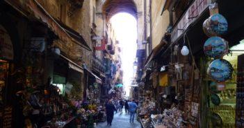 holy crib street markets