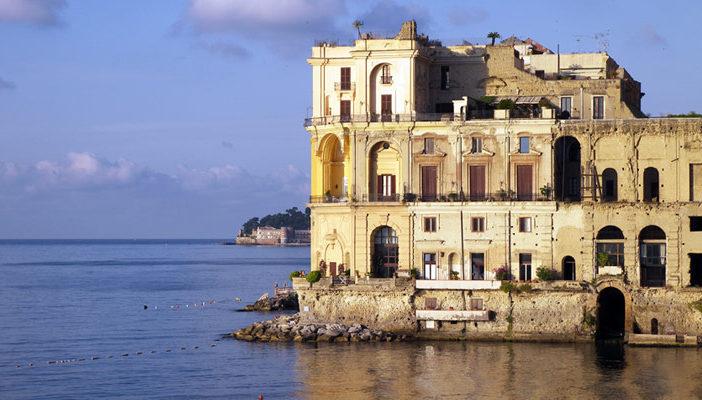 Donn' Anna Palace