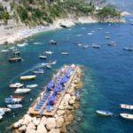 napoli boat tours