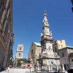 piazza del gesu napoli historical center