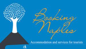 booking naples logo