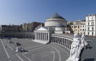 about napoli what to see