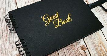 guest book napoli naples