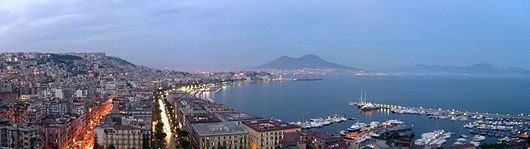quotes about naples