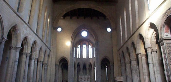san lorenzo maggiore church