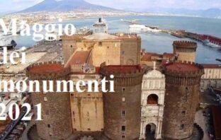maggio dei monumenti 2021